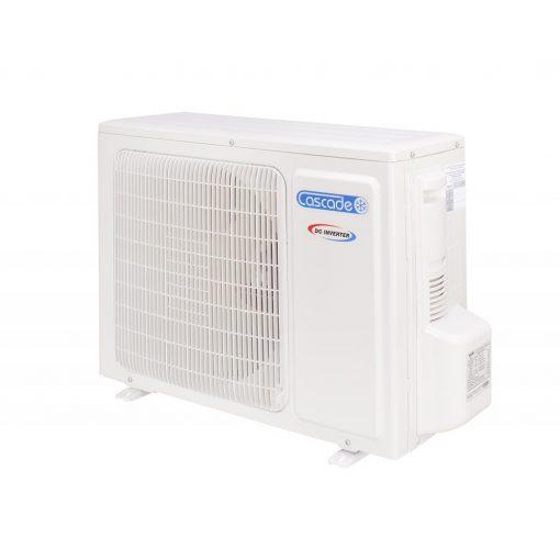 Cascade FREE MATCH CWHD18 5,2 kW inverteres multi kültéri 5+5  év garanciával!