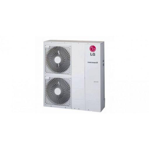LG THERMA V HM121M.u33 monoblokk levegő-víz hőszivattyú 12kW 1fázisú