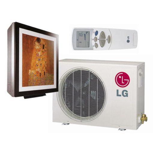 LG ARTCOOL GALLERY A09FR split klíma szett