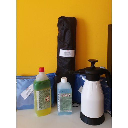 Klímatisztító csomag 3