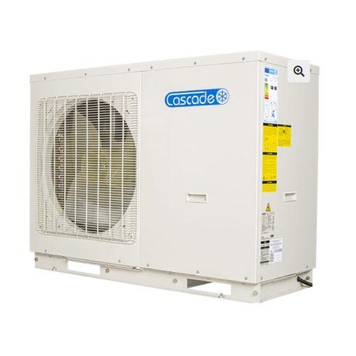 CASCADE HEATSTAR CRS-CQ12Pd/NhG-K monoblokk levegő-víz hőszivattyú 12 kW